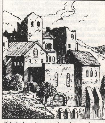 Mere d'Amitié Monastery