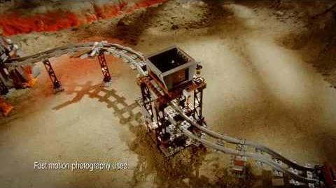 LEGO IndianaJones - The Temple Of Doom
