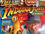 Indiana Jones Comic
