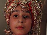 Zalim Singh