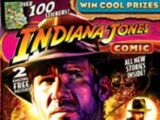 Indiana Jones Comic 5