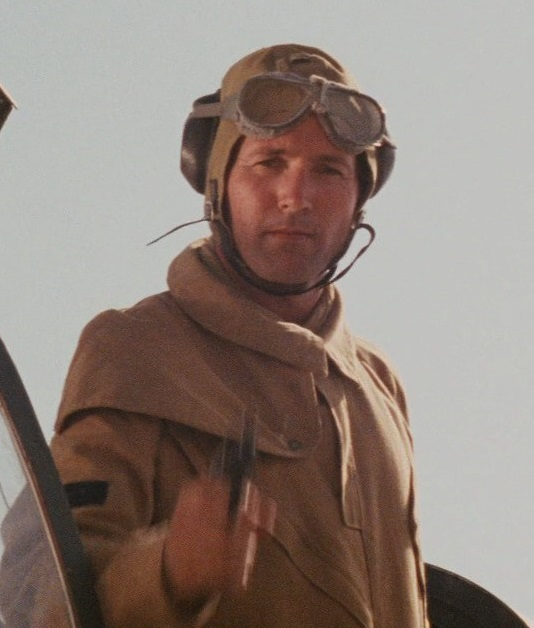 Pilot (individual)