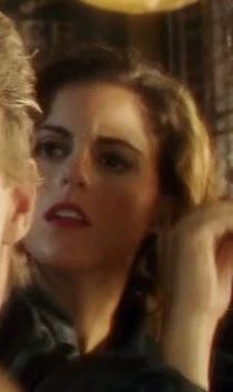 Greaser girl 2