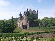 Schloss Brunwald