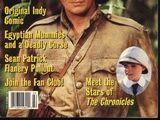 The Young Indiana Jones Chronicles (magazine)