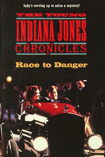 Race to Danger