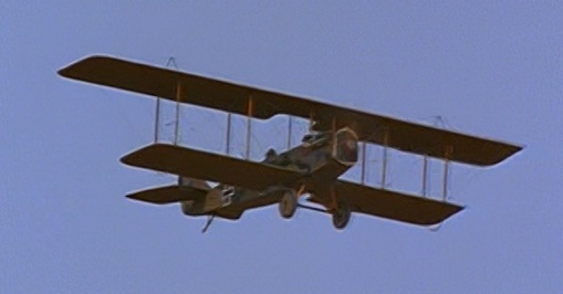 Trappe's biplane