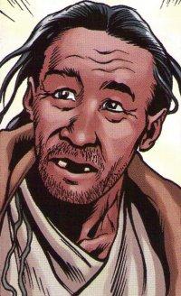 Tibetan Bandit
