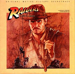 Raiders of the Lost Ark (soundtrack)