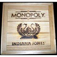 Indiana Jones Monopoly 3
