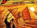 Indiana Jones et le Secret de la Pyramide