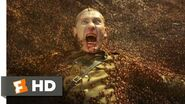 Indiana Jones and the Kingdom of the Crystal Skull (9-10) Movie CLIP - Giant Ants (2008) HD