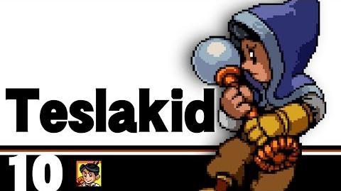 10- Teslakid – Indie Pogo