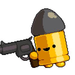 Bullet Kin