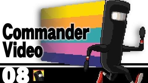 08- Commander Video – Indie Pogo