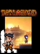Box - Teslagrad