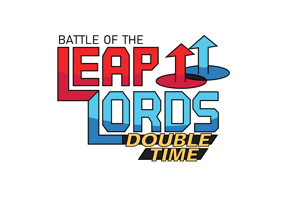 Battle of the Leap Lords: Double Time