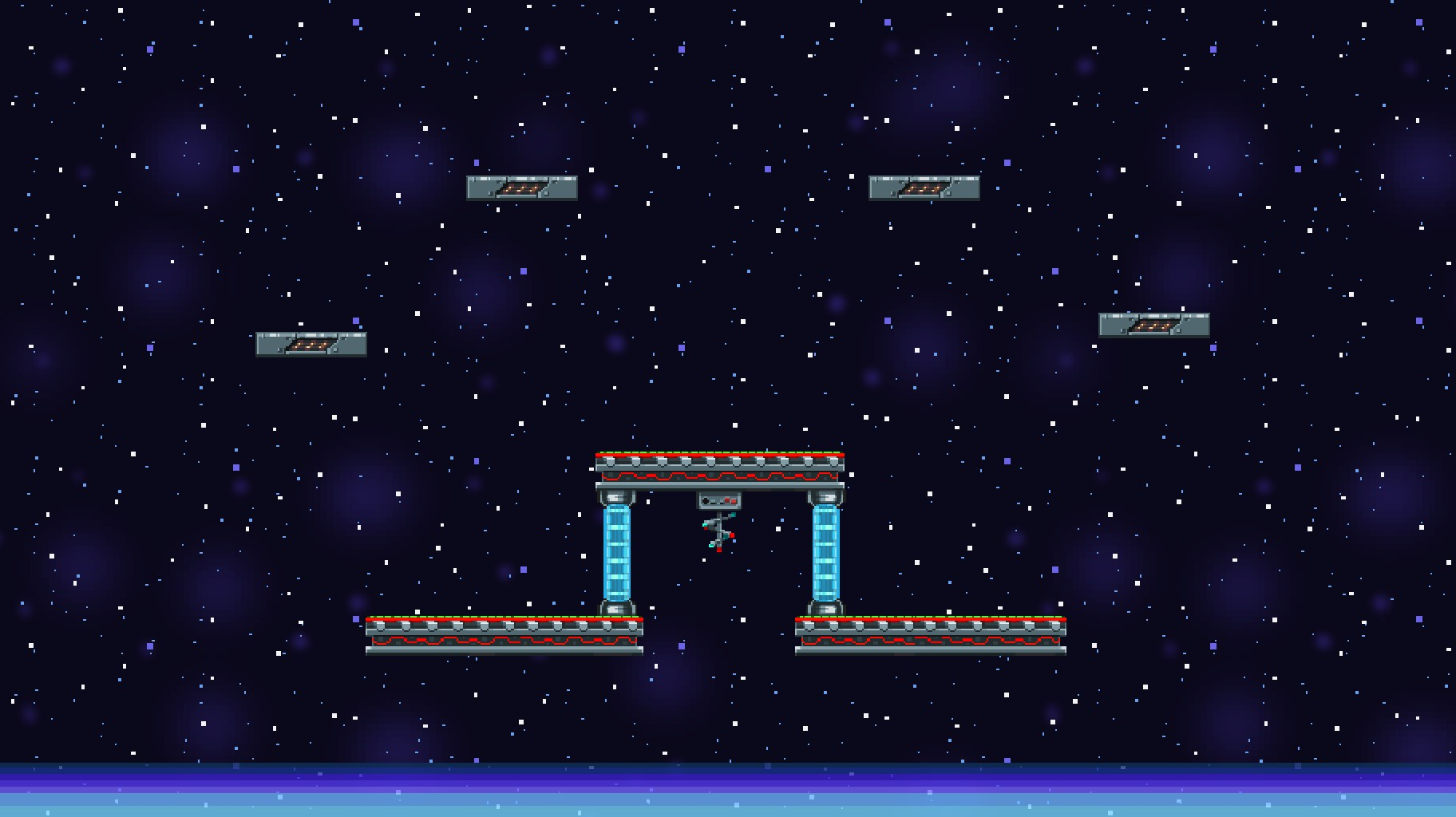 Space Junction