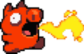 Flamepiggy
