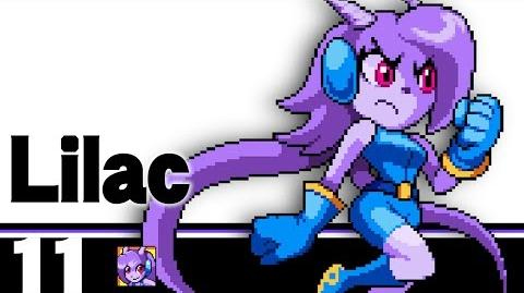 11- Lilac – Indie Pogo