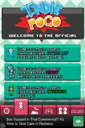 Beta menu 1