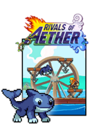 Box - Rivals of Aether