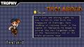 Teslakid trophy