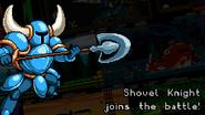 Shovel joins