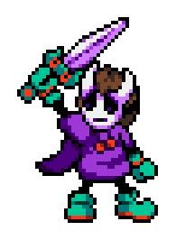 Masked Kid