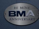Be Mine Anniversary