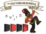 The July Jubilee Bundle