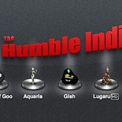 The Humble Indie Bundle
