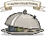 The Alpha Collection 1