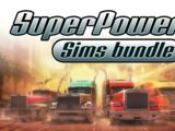 Superpower Sims