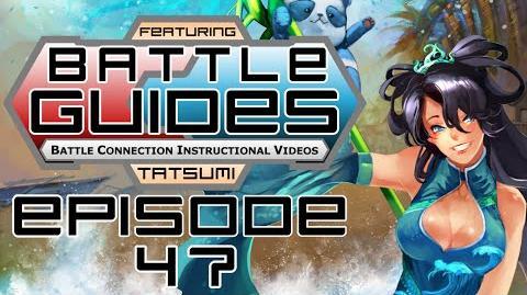 BattleGUIDES Episode 47 - Tatsumi & Juto-0