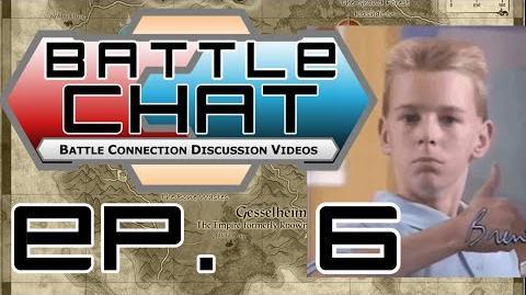 BattleCHAT Episode 6 - Tips for Beginners