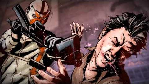 """Trailer - INFAMOUS 2 """"Comic Con Trailer"""" for PS3"""
