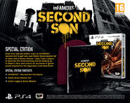 1395063289 main inFamous Second Son Special Edition