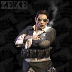 Zeke Dunbar