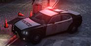 NMPD Police car2