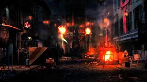 InFamous 2 Festival of Blood - Debut Teaser Trailer Gamescom 2011