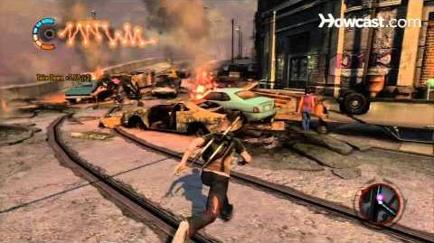 InFamous_2_Walkthrough_Side_Missions_Part_19_Chopper_vs._Monsters