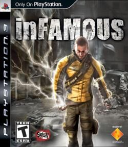 250px-InFamous NA cover.jpg