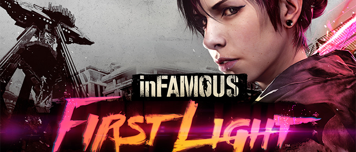 TheBlueRogue/inFamous: First Light Review Roundup