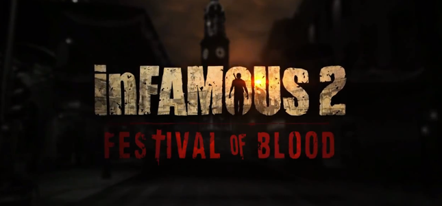 Shrev64/2011-10-26 - Festival of Blood out on PSN!