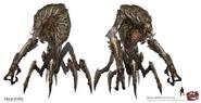 IF2 Behemoth Concept Art