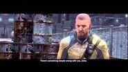 Infamous Walkthrough - Story Mission 16 - Zeke's Request