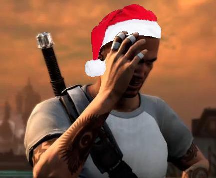 Putowtin/Merry Christmas!