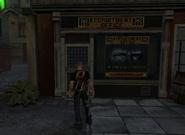 Militia recruitment office