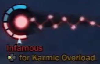 Karmic Overload